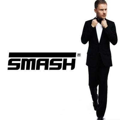 DJ Smash - DJ Smash - Leto Project present Limited Edition (CD2) (Album)