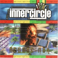Inner Circle - Reggae Man (Album)