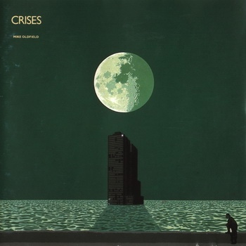 Mike Oldfield - Crises (Album)