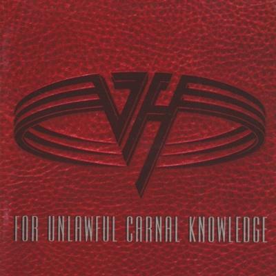 Van Halen - For Unlawful Carnal Knowledge (Album)