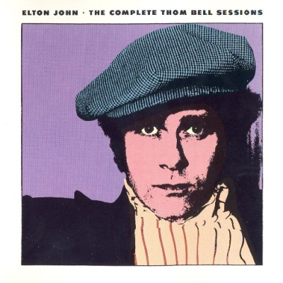Elton John - The Complete Thom Bell Sessions (Album)