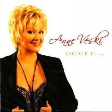 Анне Вески - Ingleid Ei ... (Album)