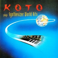 Koto - Plays Synthesizer World Hits (LP)