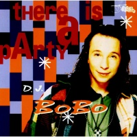 Dj Bobo - Deep In The Jungle