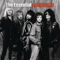 - The Essential Aerosmith (CD 1)