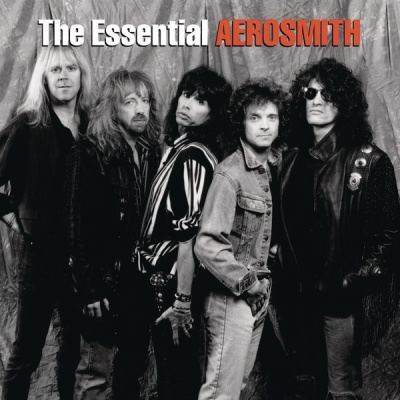 Aerosmith - The Essential Aerosmith (CD 1)
