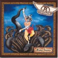 Nine Lives (Album)