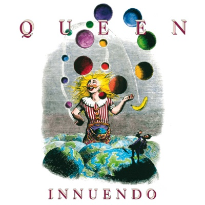 Queen - Innuendo (Deluxe Edition) (Live)