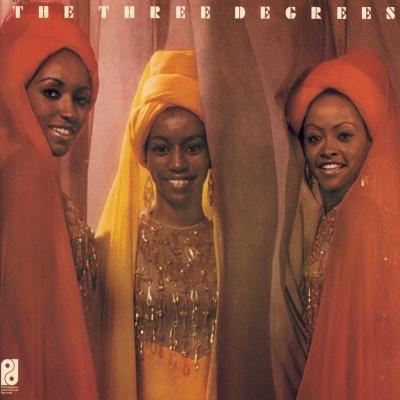 The Three Degrees - The Three Degrees (Album)