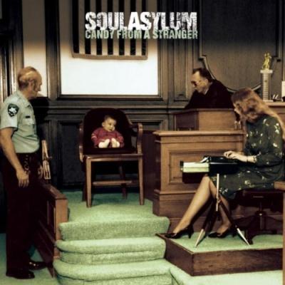 Soul Asylum - Candy From A Stranger (LP)