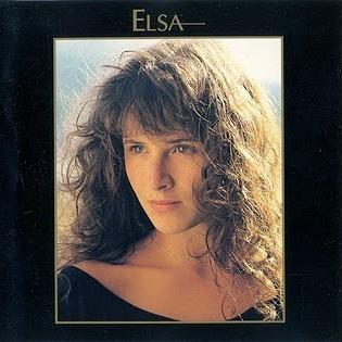 Elsa - Elsa (Album)