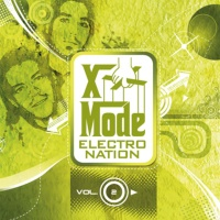 X-Mode - X-Mode - Electronation Vol. 2 (Album)