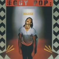 Iggy Pop - Soldier (2000) (Album)