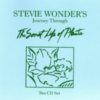 Stevie Wonder - Journey Through The Secret Life Of Plants Vol II (Album)