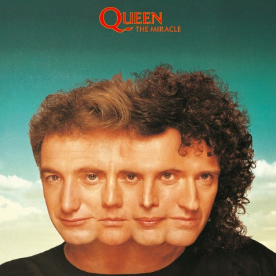 Queen - The Miracle (Deluxe Edition) (Compilation)