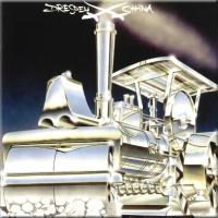 Dresden China - Dresden China (Album)