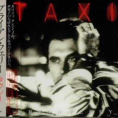 Bryan Ferry - Taxi (Album)