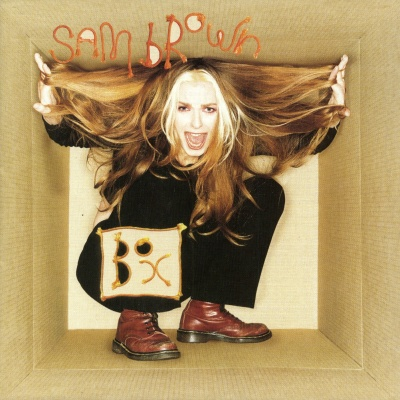 Sam Brown - Box (LP)