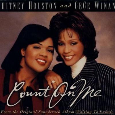 Whitney Houston - Count On Me