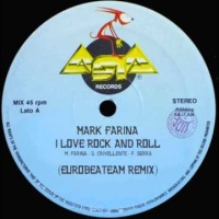 Mark Farina - I Love Rock And Roll