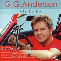 G.G. Anderson - Hey Du Da (Album)