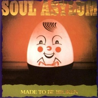 Soul Asylum - Made To Be Broken (LP)
