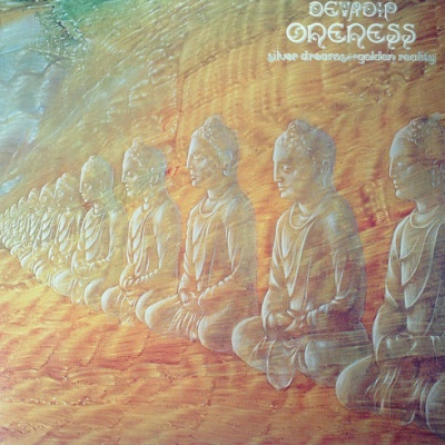 Santana - Oneness: Silver Dreams - Golden Reality (Album)