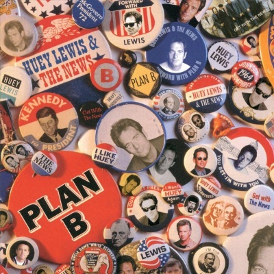 Huey Lewis - Plan B (Album)