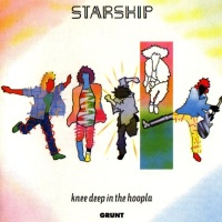 Starship - Knee Deep In The Hoopla (LP)
