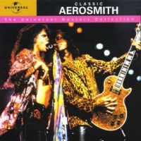 Aerosmith - The Universal Masters Collection