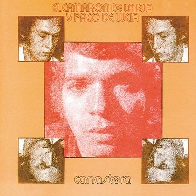Paco De Lucía - Canastera (LP)