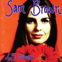 Sam Brown - 43 Minutes (LP)