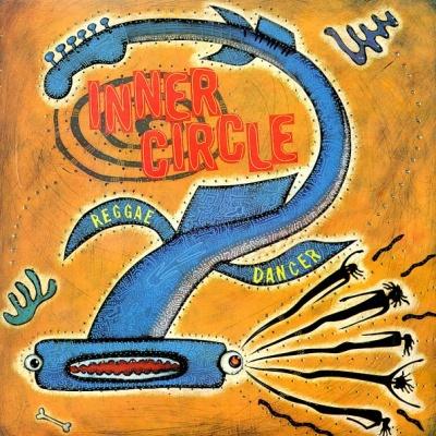 Inner Circle - Reggae Dancer (Album)