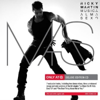 Ricky Martin - The Best Thing About Me Is You (Solo Version)
