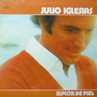 Julio Iglesias - A Flor de Piel (Album)