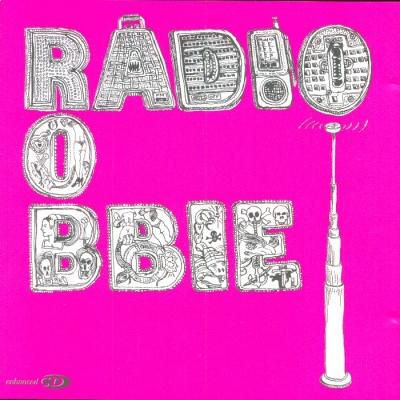 Robbie Williams - Radio (ECD Single) (Single)