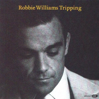 Robbie Williams - Tripping (Single)