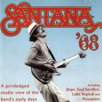 Santana '68 (Album)