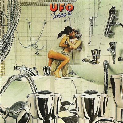 UFO - Force It (Album)