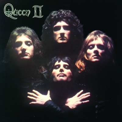 Queen - Queen II (Deluxe Edition)