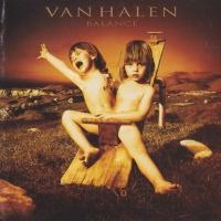 Van Halen - Balance (Album)