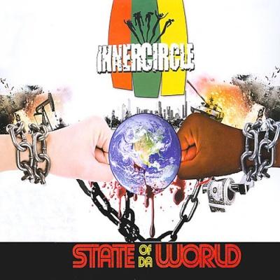Inner Circle - State Of Da World (Album)