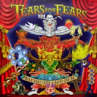 Tears For Fears - Everybody Loves A Happy Ending (Album)