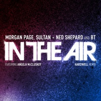 Sultan & Ned Shepard - In The Air (Hardwell Remix) (Album)