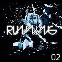 Sultan + Shepard - Running (Album)