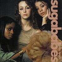 Sugababes - Promises