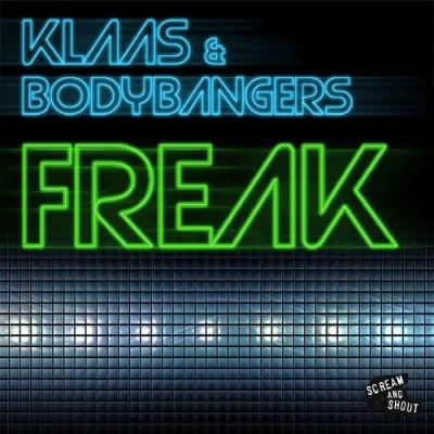 Klaas - Freak (Promo)