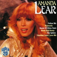 Amanda Lear - Diamonds