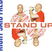 Right Said Fred - Stand Up