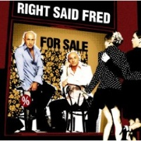 Right Said Fred - Hollywood Ending